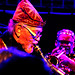 Sun Ra Arkestra live Summerhall, Edinburgh 24-04-2019 04