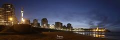 San Lorenzo (Yan Lopez Baquez) Tags: baquezphotography yanlopezbaquez baquez sanlorenzo gijon asturias españa spain playasanlorenzo sanlorenzobeach nightphotography nightscape cityscape city