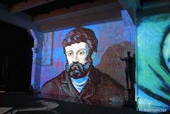Київ, Art Area Пікассо, Далі, Босх Травень 2019 InterNetri Ukraine 021