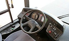 PYM-564 (5) (Az autóbuszok képtára) Tags: man mana23 manbusz manbus busz bus pym564 autóbuszállomás tatabánya tbusz hungary