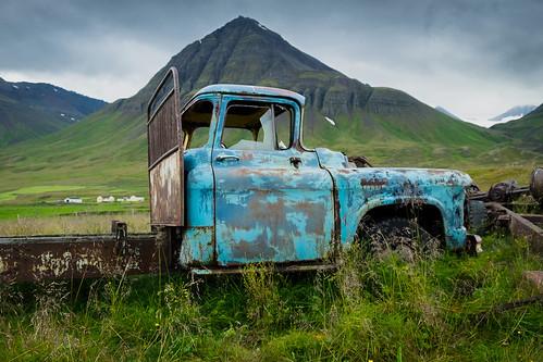 "Í Svarfaðardal • <a style=""font-size:0.8em;"" href=""http://www.flickr.com/photos/22350928@N02/46858238402/"" target=""_blank"">View on Flickr</a>"