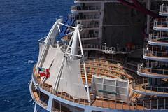 Royal Caribbean Symphony of the Seas (carnival_dream_2019_0318) (ronnie.savoie) Tags: royalcaribbean rccl costamaya mahahual quintanaroo méxico mexico cruise cruises cruiseship cruiseships symphonyoftheseas