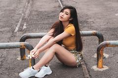 少均 × 人像 (AJui_Photography) Tags: model kaohsiung girl 人像 portrait photography sony 人像寫真 beauty photographer