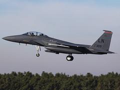 United States Air Force | McDonnell Douglas F-15E Strike Eagle | 91-0309 (MTV Aviation Photography) Tags: united states air force mcdonnell douglas f15e strike eagle 910309 unitedstatesairforce mcdonnelldouglasf15estrikeeagle usaf usafe raflakenheath lakenheath egul canon canon7d canon7dmkii