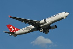 Turkish Airlines (Th1200) Tags: airbusa330203 cn882