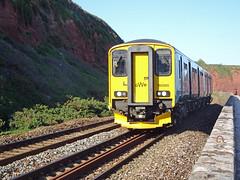 150265 Dawlish 04.05.19 (Sarum33) Tags: dawlish 150265 class150