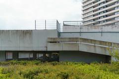 Concrete tristesse (frankdorgathen) Tags: alpha6000 sony1018mm gebäude building concrete beton banal mundane city urban ruhrpott ruhrgebiet mülheimanderruhr