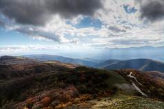Elcito Landscape #8 (Strocchi) Tags: elcito marche macerata italia italy canon eos6d 24105mm appennino autumn hdr