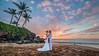 Maui Wedding Sunset's (LOURENḉO Photography) Tags: wedding beach sunset art color hawaii maui oahu kauai beautiful light island joelourenco