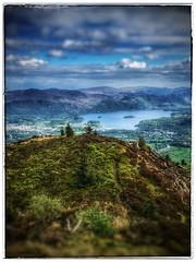 #doddwood #thelakes #cumbria #doddwoodsummit  #derwentwater (san.daveroberts) Tags: doddwood thelakes cumbria doddwoodsummit derwentwater