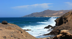 La Pared Fuerteventura (Wolfgang.W. ) Tags: lapared fuerteventura kanaren inseln canaryislands canarias wasser water sea see meer mar spanien espania costa küste coast playa