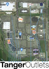 Relocations Everywhere (Retail Retell) Tags: southaven towne center tanger outlets ms desoto county retail desotopointe unbuilt lifestyle outlet mall outletshopsofthemidsouth store relocations closures departures south lake centre