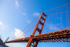 San Francisco Days, San Francisco Nights (Thomas Hawk) Tags: america bayarea california goldengatebridge sf sfbayarea sanfrancisco usa unitedstates unitedstatesofamerica bridge fav10 fav25 fav50