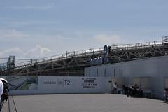 第2ターミナル (yuki_alm_misa) Tags: aircraft plane 東京国際空港 航空機 羽田 飛行機 rjtt hnd 羽田空港 haneda airplane aeroplane tokyointernationalairport