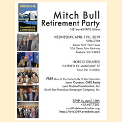 MitchBullsRetirementParty