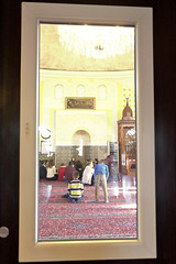 130216_089   Islamic Centre Vienna (apex-3) Tags: vienna religis religiousmatters religious muslimischergebetsraum muslimisch mosque konservativ iz islamisch islamic dasislamischezentruminwien dasislamischezentrumwien conservative austria wien viennaislamiccentre tagderoffenenmoscheen tagderoffenenmoschee religion muslims musliminnen muslime muslimas muslim moslems moslem moschee islamischeszentrumwien islamischeszentrum islamiccentre islam izw groߥmoscheeinwien gl䵢ige gebetsr䵭e floridsdorf ambruckhaufen3 ambruckhaufen apex 130216 1322016