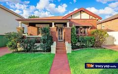 21 Goodwin Street, West Ryde NSW