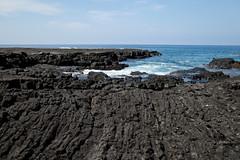Place of Refuge, Hawaii (Big Island) (Roger Gerbig) Tags: placeofrefuge puuhonuaohonaunau puuhonuaohonaunaunationalhistoricalpark kona hawaii bigisland island rogergerbig canoneos5dmarkii canonef24105mmf4lisusm 3210