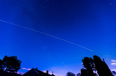 ISS May 6th (nicklucas2) Tags: zarya stars night astrophotography dragon iss internationalspacestation