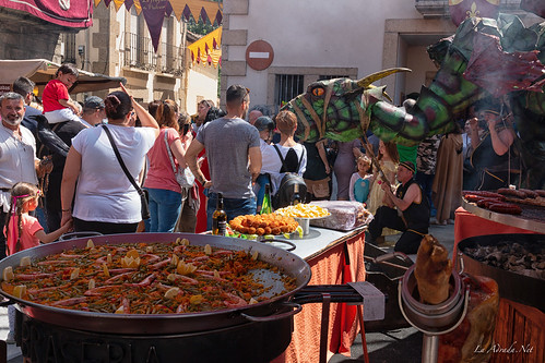"XVIII Mercado Medieval de La Adrada • <a style=""font-size:0.8em;"" href=""http://www.flickr.com/photos/133275046@N07/46869850235/"" target=""_blank"">View on Flickr</a>"