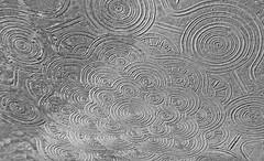 abstracto geométrico. (Luis Mª) Tags: monocromático blancoynegro abstracto geometría afiiae bidasoatxingudi arteefímero