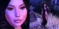 837 (Rina Sin) Tags: cheeky leluck joplino mooh dl thedarkness cyberpunk suicidedollz doux genusproject maitreya