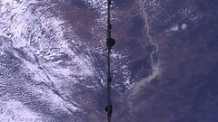 ISS over são Francisco river, Bahia. Brazil (H.Viegas) Tags: iss saofranciscoriver brazil bahia internationalspacestation esaeuropeanspaceagency nasa
