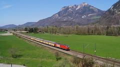 1293 024 / ÖBB - Kirnstein (lukasrothmann) Tags: bayern oberbayern heimat kirnstein trains train zug lok lokomotive öbb ars altmann autozug 1293 vectron siemens