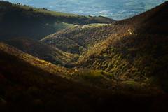 Elcito Landscape #9 (Strocchi) Tags: elcito macerata marche appennino autunno autumn landscape paesaggio colline hills italy italia canon eos6d 24105mm