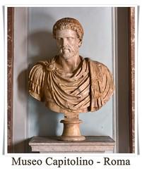 DSC_7095_M_M (Jos127) Tags: roma coliseo arco tito cesar piedras vaticano italia museo bustos fontana caracalla foro palatino