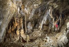 Panorámica pinilla 1 (enekopy) Tags: arkamu arkamo sima pinilla espeleo espeleofotografia ilunpeart alava cueva cave