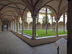 19050528589boschetto (coundown) Tags: genova abbazia boschetto sannicolò chiesa culto storia viafrancigena convento nobiltà