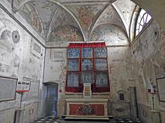 19050528575boschetto (coundown) Tags: genova abbazia boschetto sannicolò chiesa culto storia viafrancigena convento nobiltà