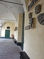 19050528587boschetto (coundown) Tags: genova abbazia boschetto sannicolò chiesa culto storia viafrancigena convento nobiltà