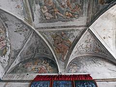 19050528579boschetto (coundown) Tags: genova abbazia boschetto sannicolò chiesa culto storia viafrancigena convento nobiltà