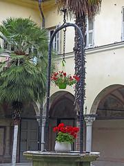 19050528591boschetto (coundown) Tags: genova abbazia boschetto sannicolò chiesa culto storia viafrancigena convento nobiltà