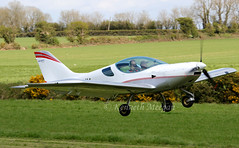 EI-EMV (Ken Meegan) Tags: eiemv czechaircraftworkssportcruiser 07sc053 liamdoherty ilasflyin ilasfield taghmon 552019