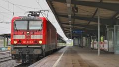 143 853 - Herne (D) (Emslandbahner) Tags: 143 sbahn herne wanne pott ruhr bahn eisenbahn