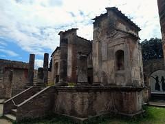 Pompeii 6 (leobos) Tags: pomnpei pompeii ancientworld romanempire theatre history ruins
