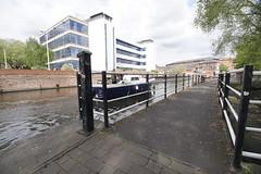 06 May 2019 Nottingham (18) (AJ Yakstrangler) Tags: nottingham yakstrangler canal