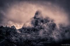 Dark Clouds (sunandoroyphotography) Tags: moodscapes travellife natgeo lonelyplanet larestrek lares visitperu peru nikonphotographer nikonphotography nikond7200 nikon
