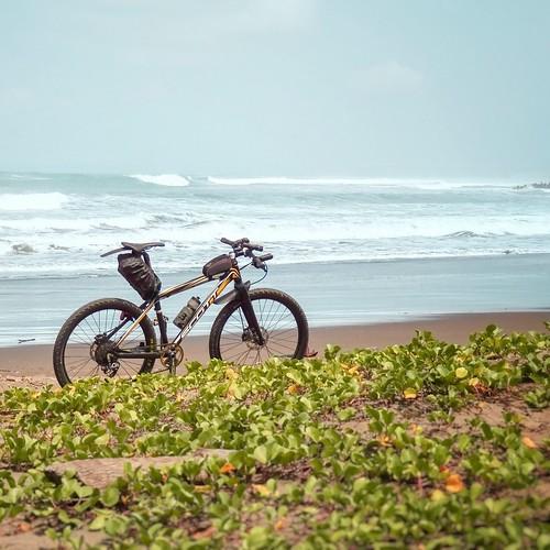 Bandung - Pangandaran Endurance Cycling