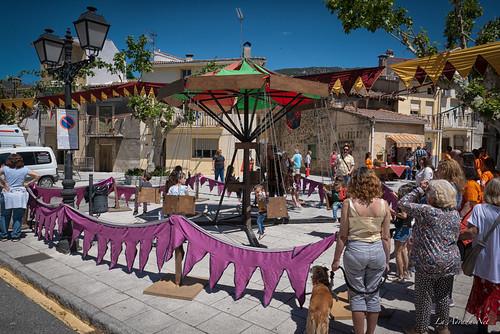 "XVIII Mercado Medieval de La Adrada • <a style=""font-size:0.8em;"" href=""http://www.flickr.com/photos/133275046@N07/46875394015/"" target=""_blank"">View on Flickr</a>"