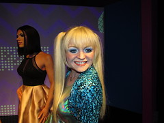 IMG_6609 (grooverman) Tags: las vegas trip vacation april 2019 madame tussauds wax museum statue canon powershot sx530 spice girls