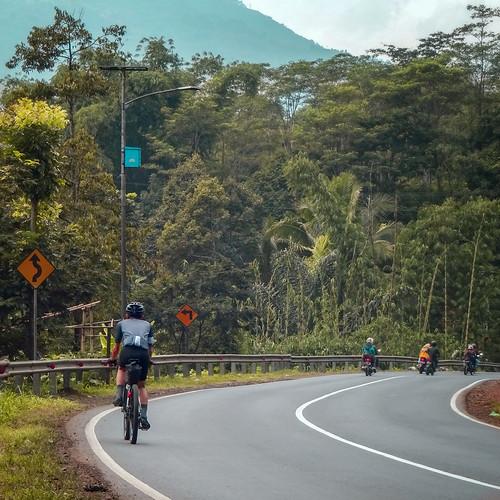 Limbangan - Malangbong Twisty Road