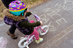 Little Biker (kandisebrown) Tags: 2019 fredericton newbrunswick sonya7iii may2019 zara babybrodin 2yearsold