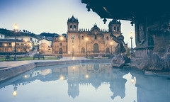 Cusco Mágico (Frederick Olivera Gonzales) Tags: viajeros travelphotography monuments cityscape landscapehunter landscape peruvianphotographer visitcusco visitperú cuscomaravilla ilovecanon sigma descubre urbanscape treck backpacker historic
