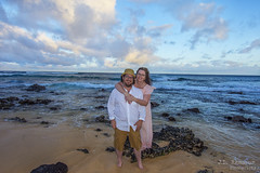 Jacob & Sandy - 25th Anniversary - Sandy Beach, Oahu, Hawaii (J.L. Ramsaur Photography) Tags: jlrphotography nikond7200 nikon d7200 photography photo oahuhi 25thanniversary honolulucounty hawaii 2019 engineerswithcameras islandsofhawaii photographyforgod hawaiianislands islandphotography screamofthephotographer ibeauty jlramsaurphotography photograph pic oahu tennesseephotographer oahuhawaii wherethemapturnsblue ilovethebeach ocean beach bluewater blueoceanwater sea waves sand pacificocean portrait portraiture familyportrait portraitphotography 25years anniversarytrip bucketlisttrip thegatheringplace 3rdlargesthawaiianisland 20thlargestislandintheunitedstates therainbowstate outdoors god'sartwork nature'spaintbrush god'screation bluesky deepbluesky beautifulsky clouds sky skyabove allskyandclouds husband wife marriage anniversary fedora