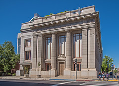 Historical buildings - Sacramento, California (4/21/2019) (rbb32) Tags: sacramentocalifornia architecture