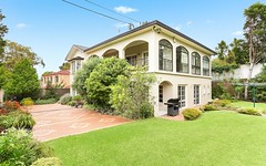 116 Newton Road, Strathfield NSW